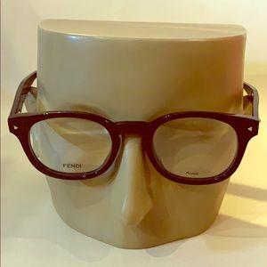 New unisex Fendi Eyeglasses